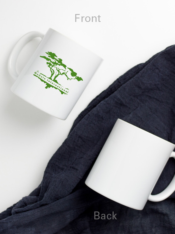 MuZulu mug